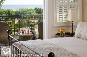 Port d'Hiver Bed and Breakfast Gallery