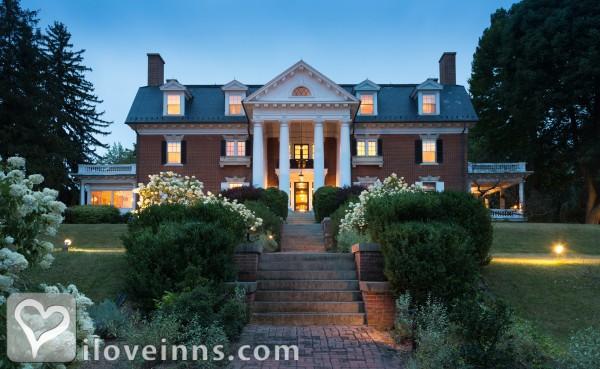 Mercersburg Inn Gallery