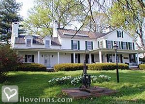 Briar Patch Bed & Breakfast Inn Gallery
