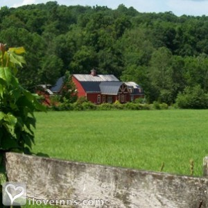 The Barn Inn Bed and Breakfast Gallery