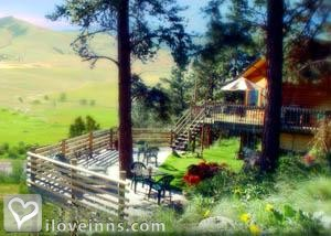 Blue Mountain Bed and Breakfast Gallery