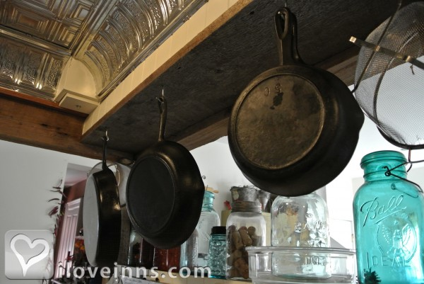 Amanda's Bequest Bed & Breakfast - a Heritage Farmstay Gallery