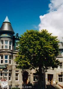Hotel Manoir Sherbrooke Gallery