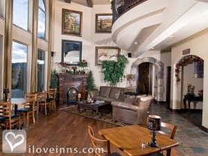 Denver Area Bed And Breakfast
