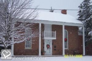 Old Church House Inn Gallery