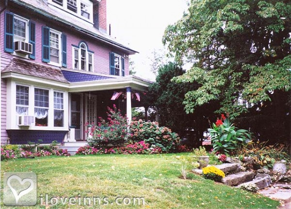 The Victorian Rose Bed & Breakfast Gallery