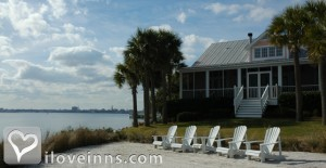 The Cottages on Charleston Harbor Gallery