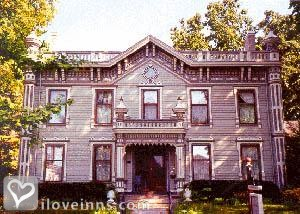 The Russell-Cooper House Gallery