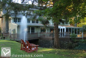 Genesee Country Inn Bed and Breakfast Gallery