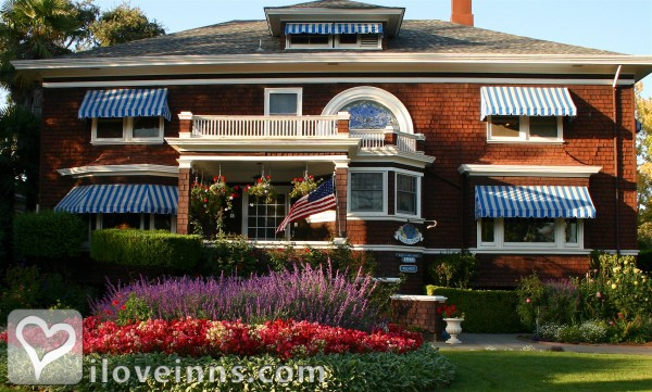 The Beazley House Bed & Breakfast Inn Gallery