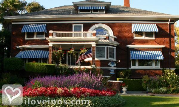 The Beazley House Bed & Breakfast Inn Gallery