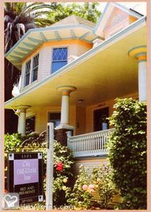 Cabernet House, an Old World Inn Gallery