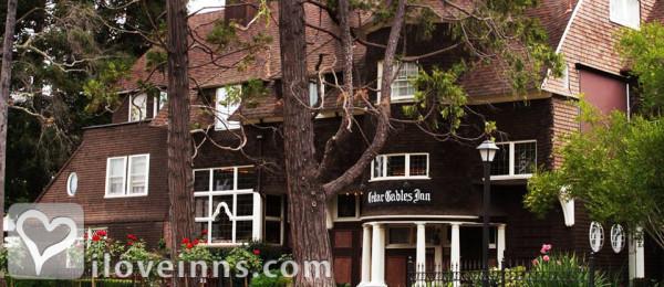 Cedar Gables Inn Bed & Breakfast Gallery