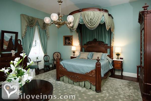 Monmouth Historic Inn In Natchez Mississippi Iloveinns Com