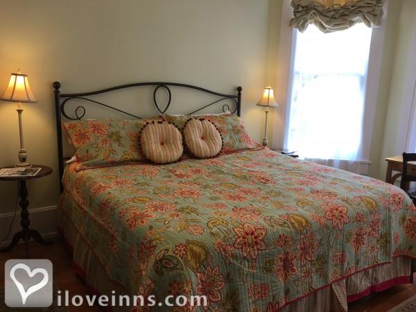 Hyde House Bed Breakfast Nelsonville Ohio