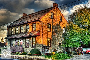 Country Hearth Bed and Breakfast