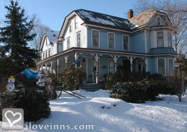 Wedgwood Inn Bed Breakfast New Hope Pa