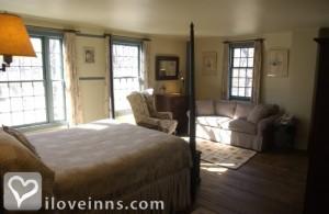 The Old Inn On The Green In New Marlborough Massachusetts