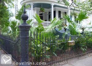 Sully Mansion - Garden District Gallery