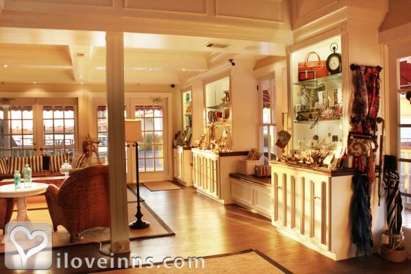 Riverview Hotel In New Smyrna Beach Florida Iloveinns