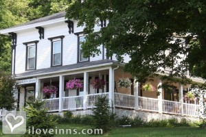 Newaygo Bed & Breakfast - La Belle de la Reviere Gallery