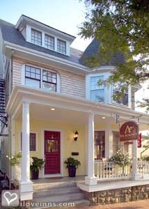 Almondy Inn Gallery