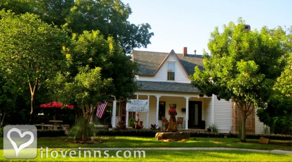 The Manor Bed & Breakfast Gallery
