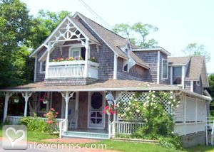 Tivoli Inn, Martha's Vineyard Gallery