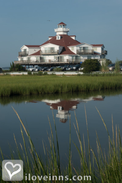 Lighthouse Club Hotel at Fager's Island Gallery