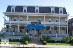 The Carriage House Bed and Breakfast Gallery
