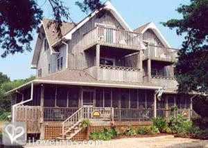 The Cove Bed & Breakfast Gallery