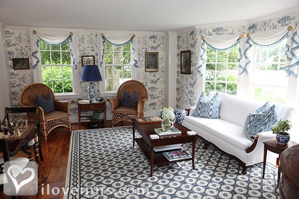 Bed And Breakfast Old Saybrook Ct