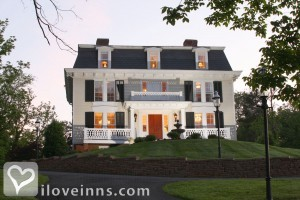 Chestnut Hill B&B Inn Gallery