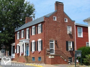 Holladay House Bed & Breakfast Gallery