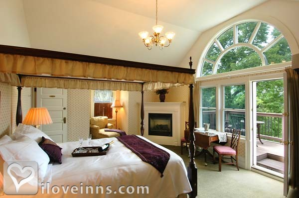 St Croix Bed And Breakfast Osceola Wi