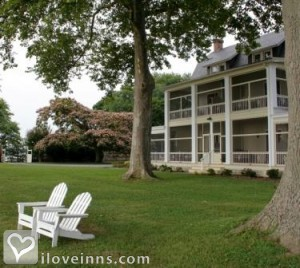 Sandaway - Waterfront Lodging  Gallery