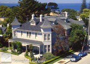 10 Pacific Grove Bed And Breakfast Inns Pacific Grove Ca