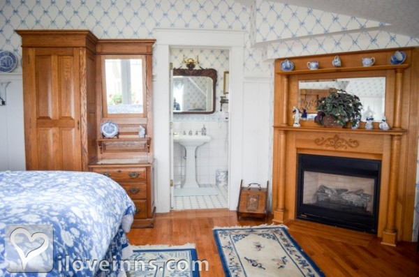 8 Pacific Grove Bed And Breakfast Inns Pacific Grove Ca