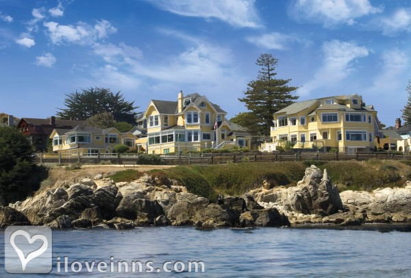 Pacific Grove Ca Bed And Breakfast Inns