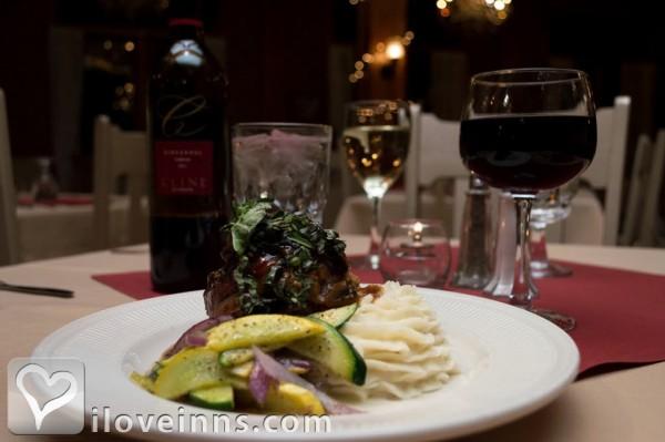 Terrace Inn & Restaurant Gallery