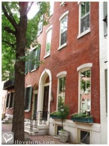 A Bed & Breakfast Connection of Philadelphia Gallery