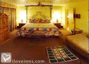 Maricopa Manor Bed & Breakfast Inn Gallery
