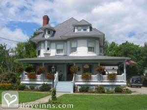 Pine Bush House Bed and Breakfast Gallery
