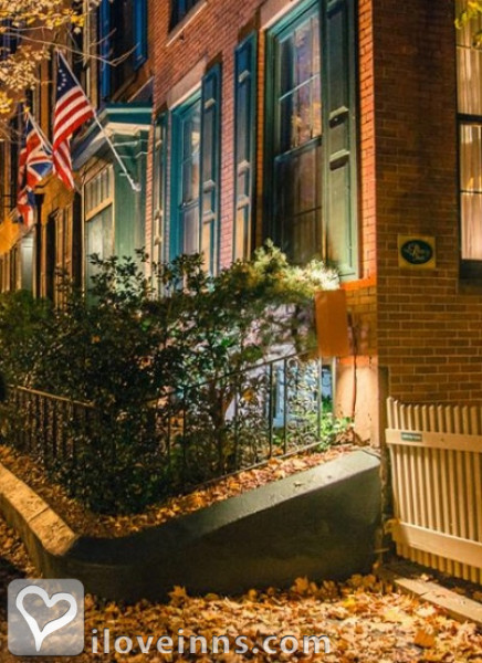 Percy Inn Gallery
