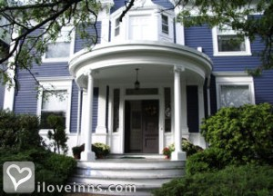 Annie Brownell House B&B Gallery