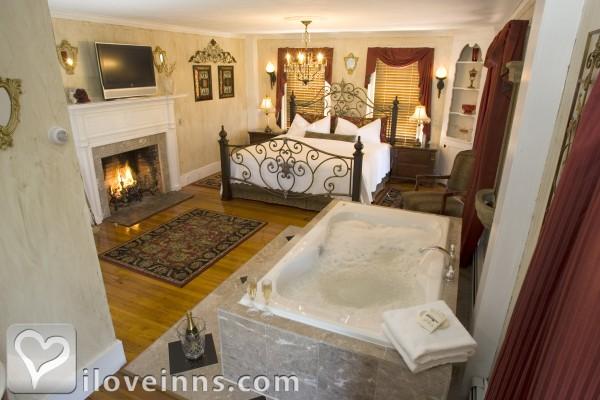 14 Newport Bed and Breakfast Inns - Newport, RI ...