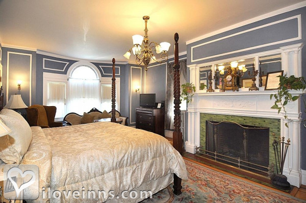 Edgewood Manor Inn Bed And Breakfast Review