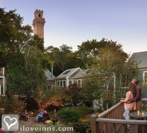The Provincetown Hotel at Gabriel's Gallery