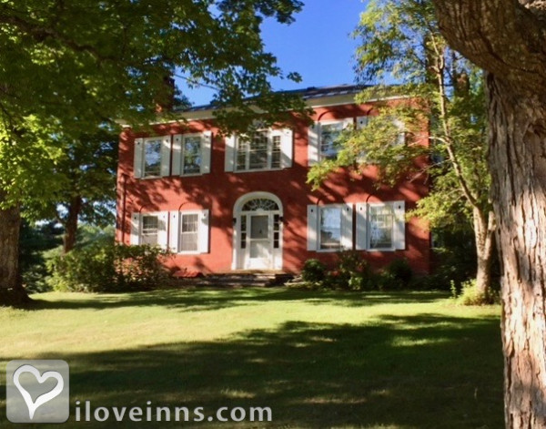 Hickory Ridge House Gallery