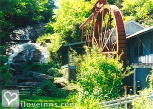 Sylvan Falls Mill Gallery